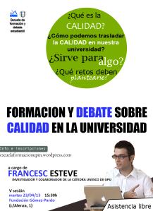 cartel Escuela - 5a sesion